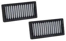 K&N VF1010 Cabin Air Filter