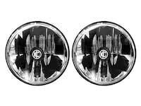 KC Hilites 42361 Jeep Wrangler TJ LED Headlight
