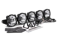 KC Hilites 91309 LED Light Bar