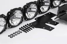 KC Hilites 91333 Gravity® LED Pro6 LED Light Bar
