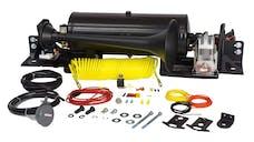 Kleinn Automotive Air Horns RAM1500-734 RAM 1500 Train Horn and Air System with 6450RC Air Compressor and Model 730 Horn