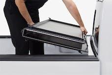 LOMAX Covers B1060019 Ridgeline 5ft. Box