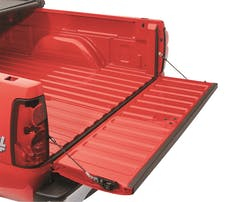 LUND 30002 Tailgate Seal TAILGATE SEAL