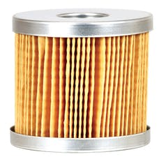 Mallory 29238 Mallory, Fuel Filter, Gas, 10 Micron