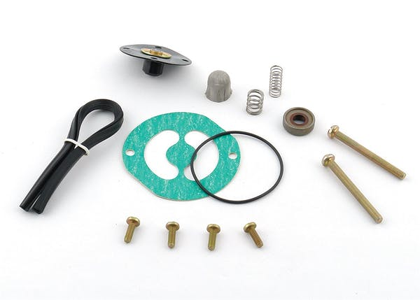 Mallory 29899 Mallory Kit, Seal/Diaphragm 5250 Gas