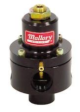 Mallory 29388 Mallory Fuel Press Reg,Andzd,4-25PSI
