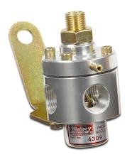 Mallory 29387 Mallory Adj Fuel Press Reg 3-12PSI Carb