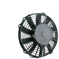 "Maradyne M093K Champion Series Universal Fan (9"", 130w, Reversible)"