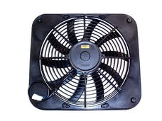 "Maradyne MJS13K Jetstreme I Shroud Fan - 12"" 130w with MFA100 Harness"