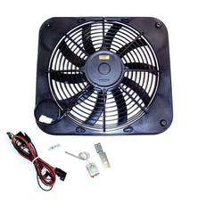 "Maradyne MJS13KC Jetstreme I Shroud Fan - Single 12"" 160w Fans - No Controls"