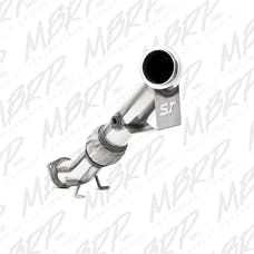 MBRP Exhaust CFGS013 Turbo Down Pipe