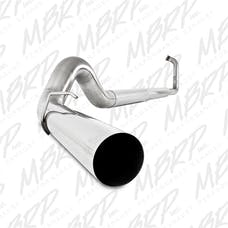 MBRP Exhaust S6224SLM SLM Series Turbo Back Exhaust System