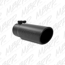 MBRP Exhaust T5115BLK Black Series Exhaust Tip
