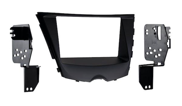 Metra Electronics 95-7350B Custom Fit Mounting Kit