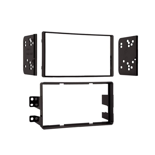 Metra Electronics 95-7405 Custom Fit Mounting Kit