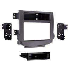 Metra Electronics 99-3314G Custom Fit Mounting Kit