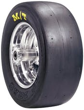 Mickey Thompson 90000001471 Mickey Thompson ET Drag Motorcycle Tire