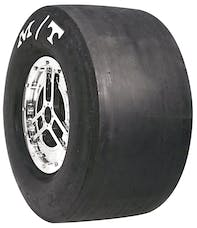 Mickey Thompson 90000000864 Mickey Thompson ET Drag Motorcycle Tire