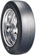 Mickey Thompson 90000000904 Mickey Thompson ET Drag Motorcycle Tire