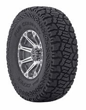 Mickey Thompson 90000001933 Dick Cepek Fun Country Tire