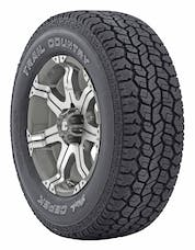 Mickey Thompson 90000002046 Dick Cepek Trail Country Tire