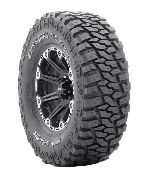 Mickey Thompson 90000024293 Dick Cepek Extreme Country