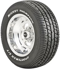 Mickey Thompson 90000000178 P215/70R15 97T SPORTSMAN S/T