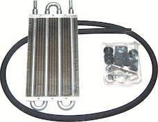 Mile Marker 24-50010 5in. X12in. x 3/4in. Hydraulic W cooler 3/8 line
