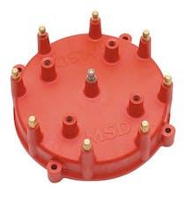 MSD Performance 7408 Cap, Replacement, ProCap, Fits 7445,7455