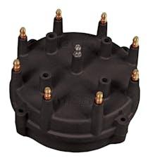 MSD Performance 74083 Cap, Black, Replacement, ProCap, 7445/55