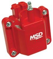 MSD Performance 8226 Coil, GM External HEI Coil, Hi Perf.