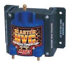 MSD Performance 8252 Blaster HVC, Works w/ MSD 6 Series Units