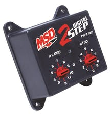 MSD Performance 8732 2-Step Launch Control for 6425 Ignition