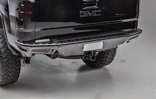 N-FAB C07RBS-H-TX RBS-H Rear Bumper Bumpers Textured Black PreRunner Style
