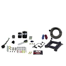 Nitrous Express 65540-00 4150 Restricted Nitrous Class Conventional Plate System