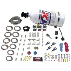 Nitrous Express 80044-10 Direct Port Nitrous System