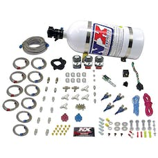 Nitrous Express 80445-00 Direct Port Nitrous System