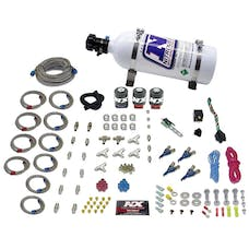 Nitrous Express 80445-05 Direct Port Nitrous System
