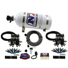 Nitrous Express 90101-10 Easy Street Direct Port Nitrous System