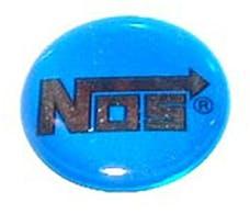 NOS 19152NOS Dome Emblem