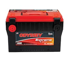 Odyssey Battery 78-PC1500 0785-2040A0N0