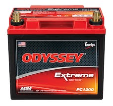 Odyssey Battery PC1200T 0766-2020B0N0