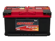 Odyssey Battery PC1350 PC1350