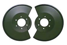 Omix-Ada 11212.02 Disc Brake Dust Shields