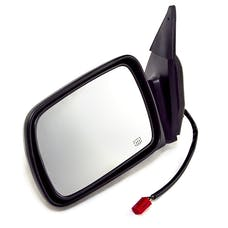 Omix-Ada 12037.19 Remote Heated Power Mirror Left