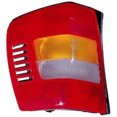 Omix-Ada 12403.23 Jeep Grand Cherokee Left Tail Lamp