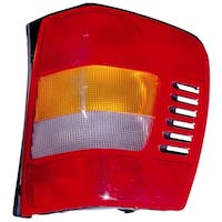 Omix-Ada 12403.24 Jeep Grand Cherokee Right Tail Lamp