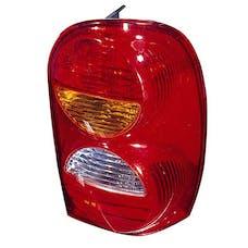 Omix-Ada 12403.25 Jeep Liberty Left Tail Lamp