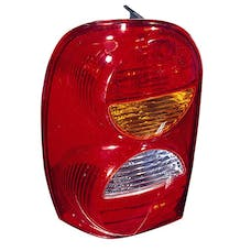 Omix-Ada 12403.26 Jeep Liberty Right Tail Lamp