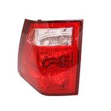 Omix-Ada 12403.32 Jeep Grand Cherokee Right Tail Light